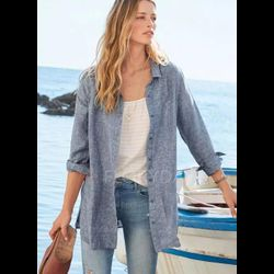 Casual Collar 3/4 Sleeves Blouses